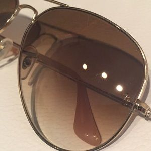 Ray-Ban Accessories - Ray Ban Aviator Sunglasses 58mm - RB3025 Gradient